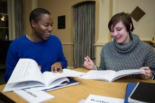 couple studying 2