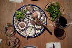 Traditional Passover Seder (Photo: Robert Couse-Baker)