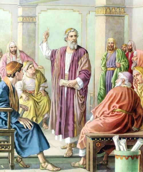 Rabban Gamaliel