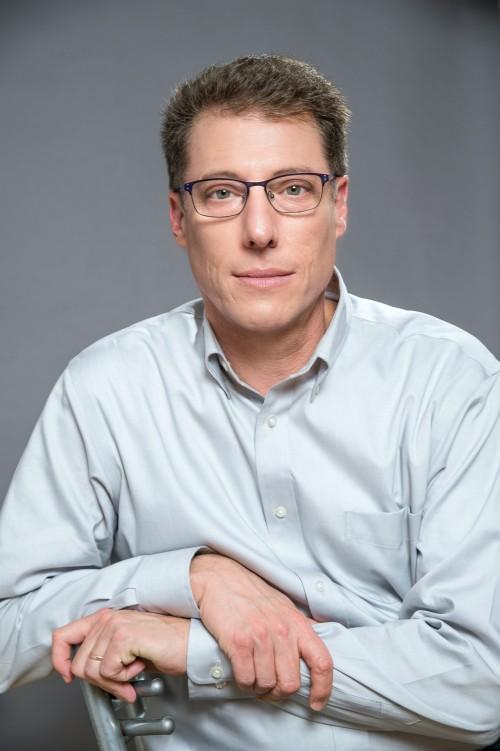 Daniel Gordis (Photo credit: Israel Hadari Photography)