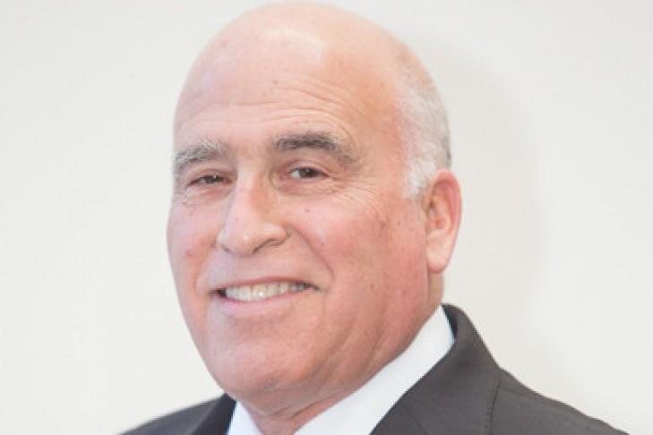 Rabbi Ronne Friedman