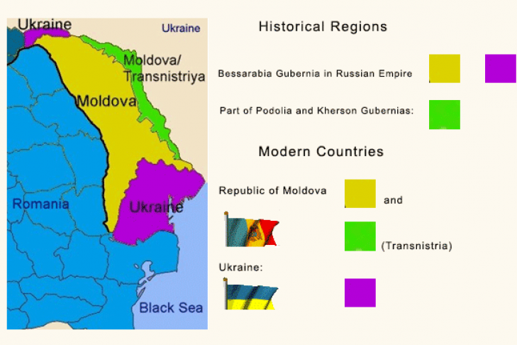 bessarabia