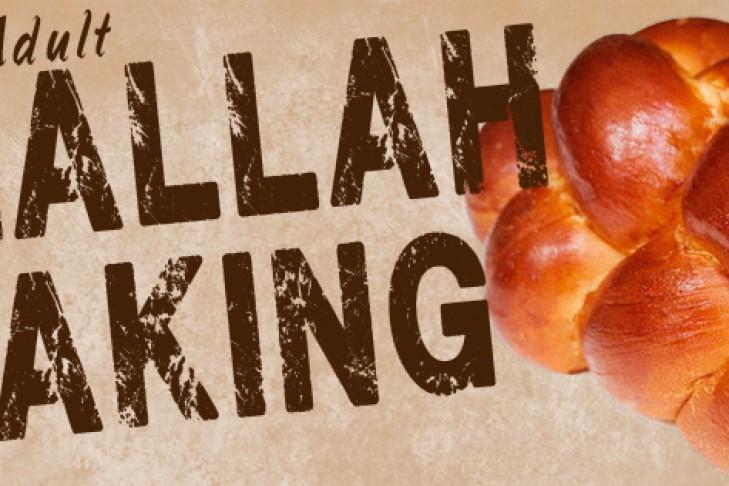 challah-baking