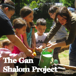 gan_shalom_project