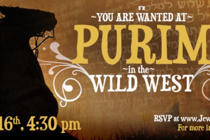 purim-in-the-wild-west-promo_purim-in-the-wild-west-promo