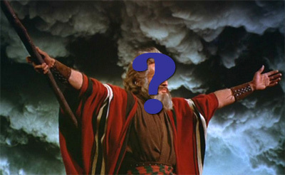 was_moses_real_large