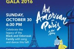 CHA Gala 2016