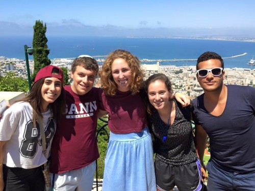 diller teens 2016