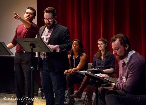 Jewish Playwriting Contest