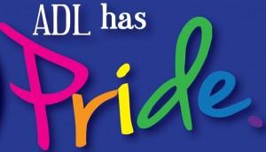 ADL has pride
