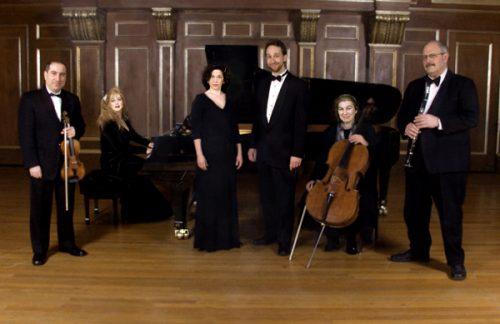 Nigun Chamber Ensemble