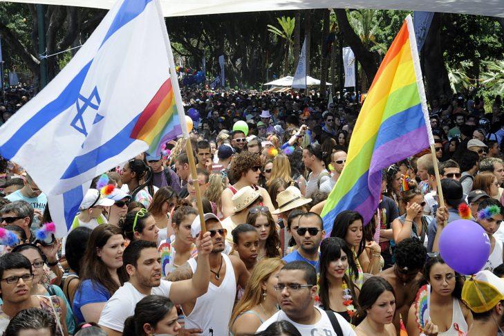 (Photo: U.S. Embassy Tel Aviv)