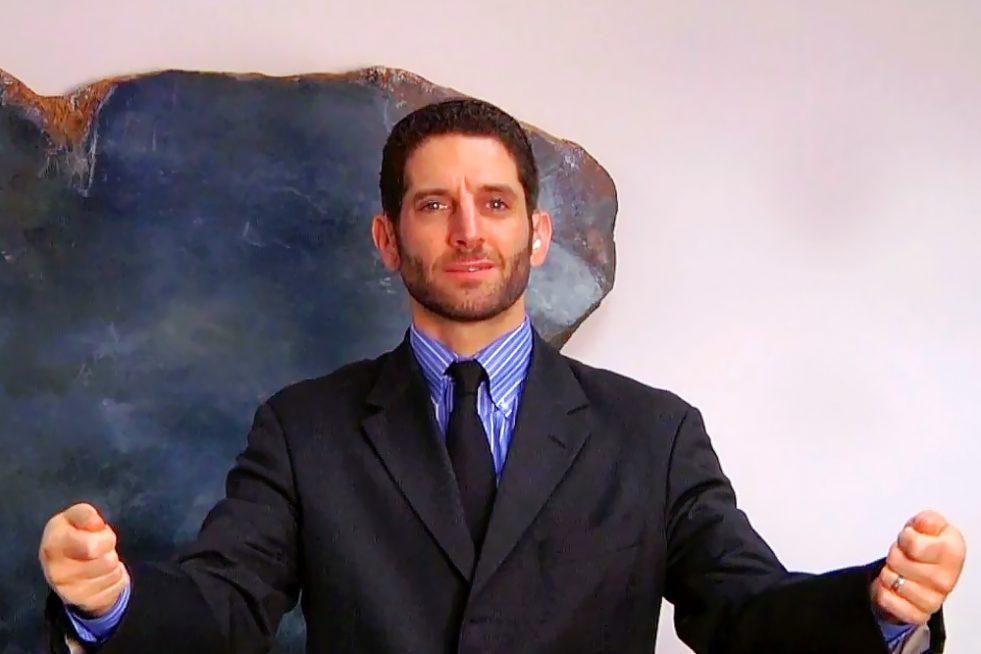 Rabbi Darby Leigh