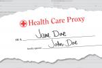 healthcare-proxy