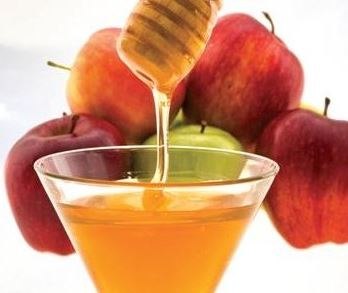 Apples and Honey Image