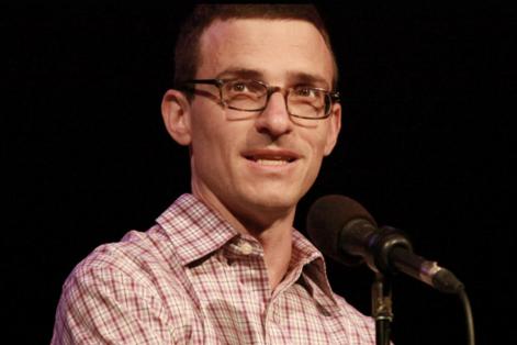 Daniel Judson