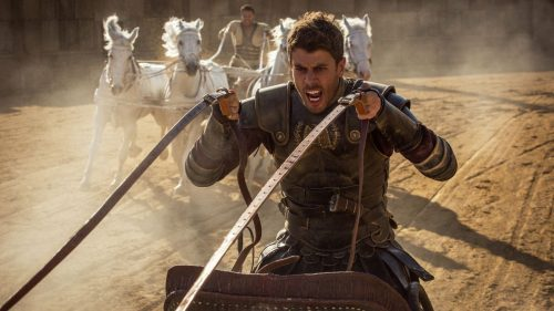 """Toby Kebbell in """"Ben-Hur"""" (Photo: Paramount Pictures/ Metro-Goldwyn-Mayer Pictures)"""
