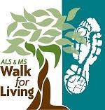 2016 Walk for Living Logo