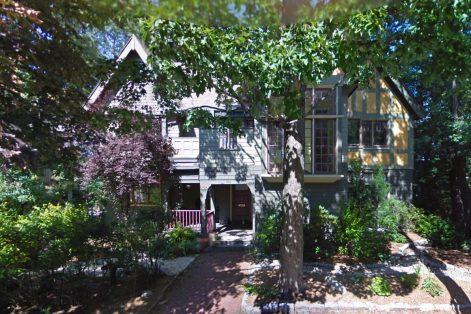Moishe Kavod House Boston