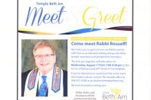 Rabbi Rossoff Meet & Greet 120160802_08053118