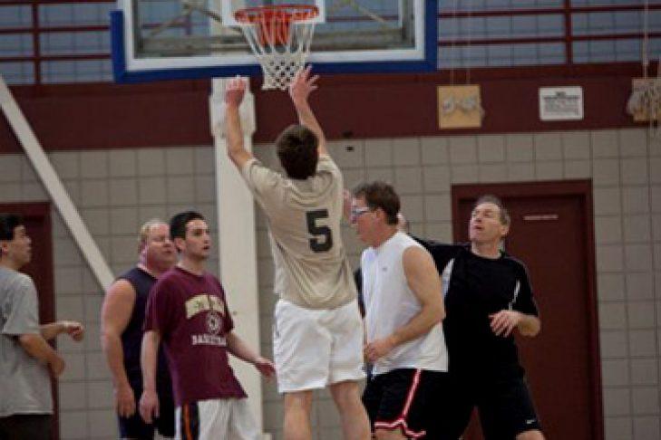 basketball leagues