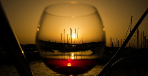 glass_sunset
