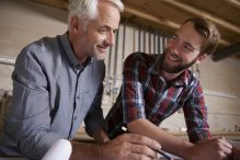 Mentoring can happen at any age (Photo: PeopleImages/iStock)
