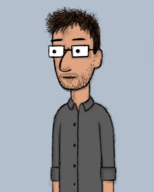 Jacob Kafka (Courtesy Production For Use)