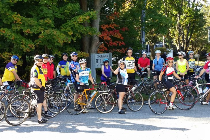 bikerideforpeace
