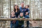 The Lemay family (Photo credit: TDM Photography)