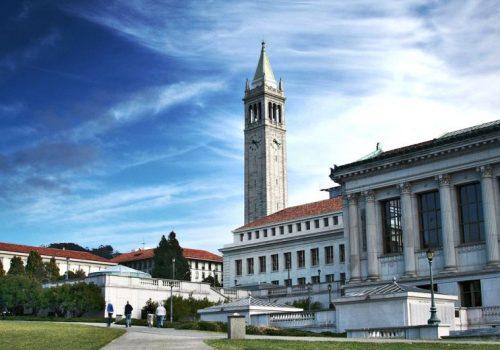 UC Berkeley campus in California. (Photo credit: BRAINCHILDVN/FLICKR/WIKIMEDIA COMMONS)