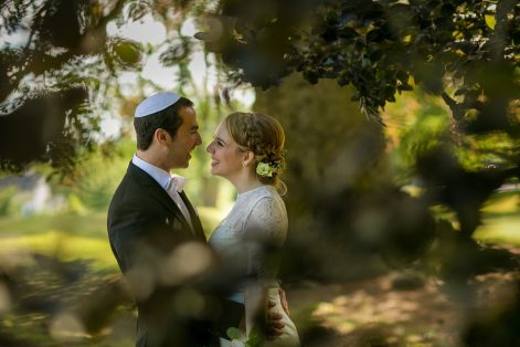 Matt and Elizabeth Bonney-Cohen (Courtesy)