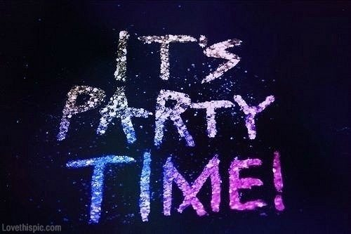it-s-party-time