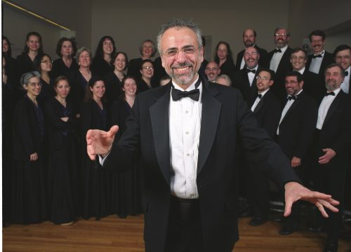 Zamir Chorale