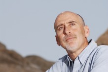 Dr. Alon Tal in Israel