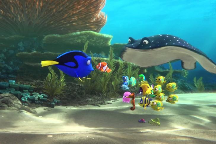 (Screenshot: Disney)