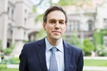 Bret Stephens (Photo by Jason Smith)