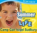 Camp Gan Israel Sudbury