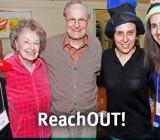 JCRC's ReachOut!